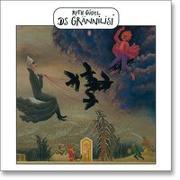 Cover-Bild zu Ds Grännilisi von Güdel, Ruth