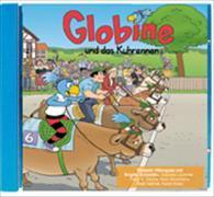 Cover-Bild zu Globine und das Kuhrennen CD