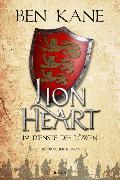 Cover-Bild zu Kane, Ben: Lionheart - Im Dienste des Löwen