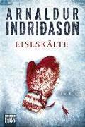 Cover-Bild zu Indriðason, Arnaldur: Eiseskälte
