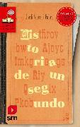 Cover-Bild zu Fabra, Jordi Sierra i: Historia de un segundo (eBook)