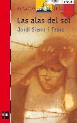 Cover-Bild zu Fabra, Jordi Sierra i: Las alas del sol (eBook)