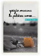 Cover-Bild zu Fabra, Jordi Sierra i: Quizás mañana la palabra amor (eBook)