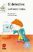 Cover-Bild zu Fabra, Jordi Sierra i: El detective (eBook)