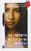Cover-Bild zu Fabra, Jordi Sierra i: La memoria de los seres perdidos (eBook)