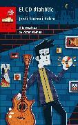 Cover-Bild zu Fabra, Jordi Sierra i: El CD diabòlic (eBook)
