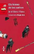 Cover-Bild zu Fabra, Jordi Sierra i: Els homes de les cadires (eBook)