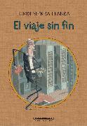 Cover-Bild zu Fabra, Jordi Sierra i: El viaje sin fin (eBook)