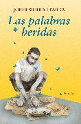 Cover-Bild zu Fabra, Jordi Sierra i: Las palabras heridas (eBook)