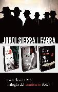 Cover-Bild zu Fabra, Jordi Sierra I: Pack Jordi Sierra i Fabra - Febrero 2018 (eBook)