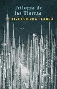 Cover-Bild zu Fabra, Jordi Sierra i: Trilogía de las Tierras (eBook)