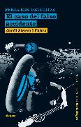 Cover-Bild zu Fabra, Jordi Sierra i: El caso del falso accidente. Berta Mir detective (eBook)