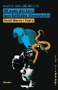 Cover-Bild zu Fabra, Jordi Sierra i: El caso del loro que hablaba demasiado. Berta Mir detective (eBook)