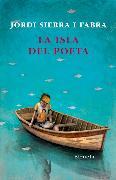 Cover-Bild zu Fabra, Jordi Sierra i: La isla del poeta (eBook)