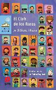 Cover-Bild zu Fabra, Jordi Sierra i: El club de los raros (eBook)