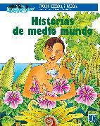 Cover-Bild zu Fabra, Jordi Sierra i: Historias de medio mundo (eBook)