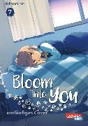 Cover-Bild zu Nakatani, Nio: Bloom into you 7