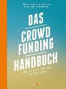 Cover-Bild zu Bartelt, Denis: Das Crowdfunding-Handbuch