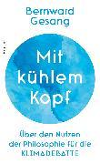 Cover-Bild zu Mit kühlem Kopf (eBook) von Gesang, Bernward