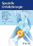 Cover-Bild zu Spezielle Unfallchirurgie (eBook) von Stannard, James P. (Hrsg.)