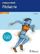 Cover-Bild zu Endspurt Klinik Skript 10: Pädiatrie (eBook)