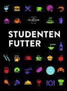 Cover-Bild zu Studentenfutter von Dr. Oetker