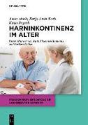 Cover-Bild zu Harninkontinenz im Alter (eBook) von Boguth, Katja