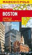 Cover-Bild zu Boston. 1:15'000