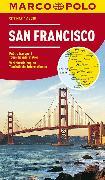 Cover-Bild zu San Francisco. 1:15'000