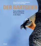 Cover-Bild zu Der Bartgeier von Baumgartner, Hansjakob