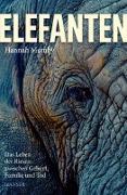 Cover-Bild zu Elefanten von Mumby, Hannah