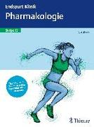 Cover-Bild zu Endspurt Klinik Skript 16: Pharmakologie (eBook)