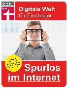 Cover-Bild zu Spurlos im Internet (eBook) von Erle, Andreas