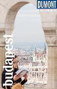 Cover-Bild zu Budapest von Eickhoff, Matthias