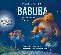 Cover-Bild zu Babuba und die bunten Drachen von Lauterbach, Johannes