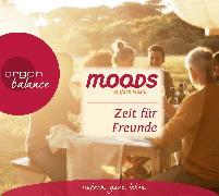 Cover-Bild zu Zeit für Freunde von Osterhold, Simon (Komponist)
