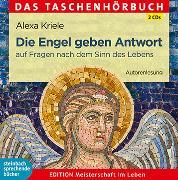 Cover-Bild zu Die Engel geben Antwort von Kriele, Alexa