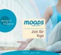 Cover-Bild zu Zeit für Yoga von Grünwald, Rüdiger (Komponist)