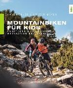 Cover-Bild zu Mountainbiken für Kids von Eller, Karen