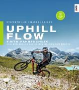 Cover-Bild zu Uphill-Flow von Markus Greber