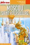 Cover-Bild zu Moscou, Saint Petersbourg