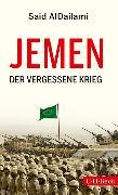 Cover-Bild zu Jemen von AlDailami, Said