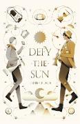 Cover-Bild zu Defy the Sun (eBook) von Fleck, Jessika