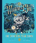 Cover-Bild zu Warren the 13th and the Thirteen-Year Curse (eBook) von Del Rio, Tania