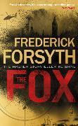Cover-Bild zu The Fox von Forsyth, Frederick