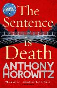 Cover-Bild zu The Sentence is Death von Horowitz, Anthony