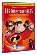 Cover-Bild zu Les Indestructibles - Édition Exclusive von Bird, Brad (Reg.)