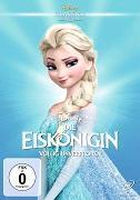 Cover-Bild zu Die Eiskönigin - völlig unverfroren - Disney Classics 53 von Buck, Chris (Reg.)