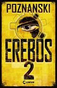 Cover-Bild zu Erebos 2 von Poznanski, Ursula