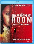 Cover-Bild zu The Disappointments Room Blu Ray von D.J. Caruso (Reg.)